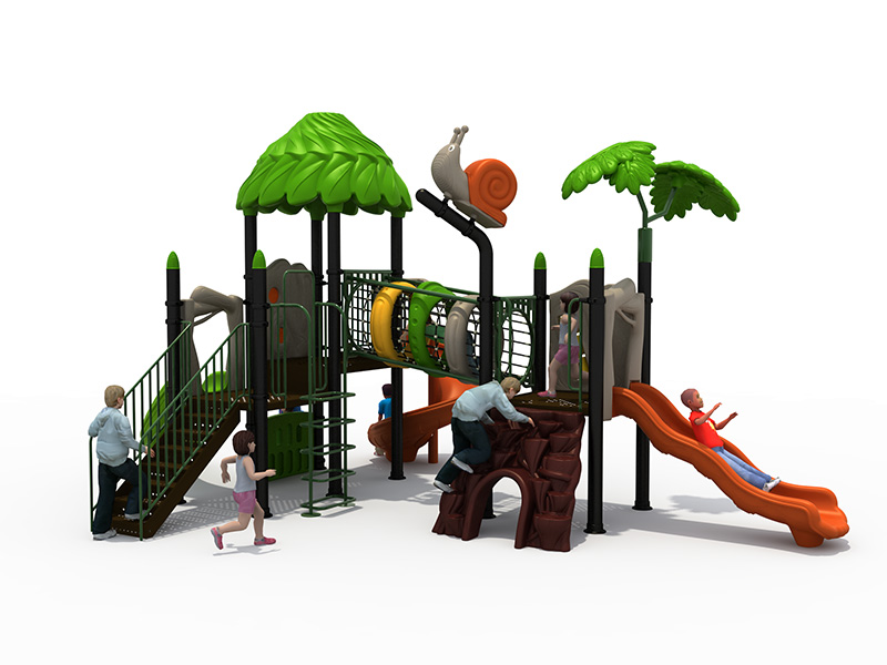 Outdoor play equipment FY03301