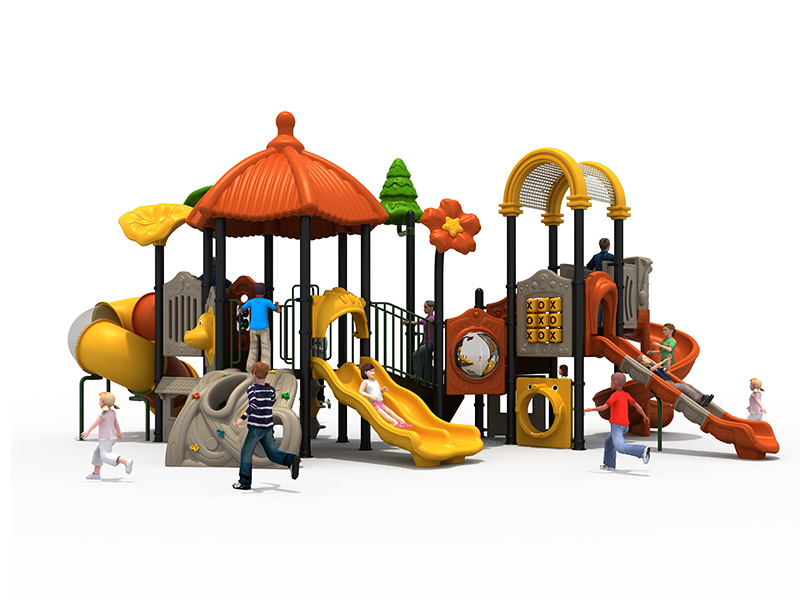best outdoor playground toddler jungle gym FY07302 FY-07302