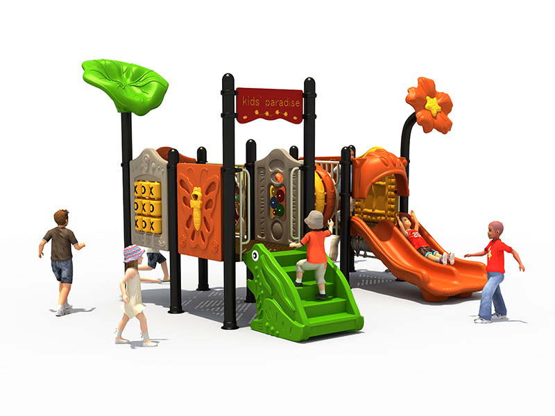 playground set FY-07502