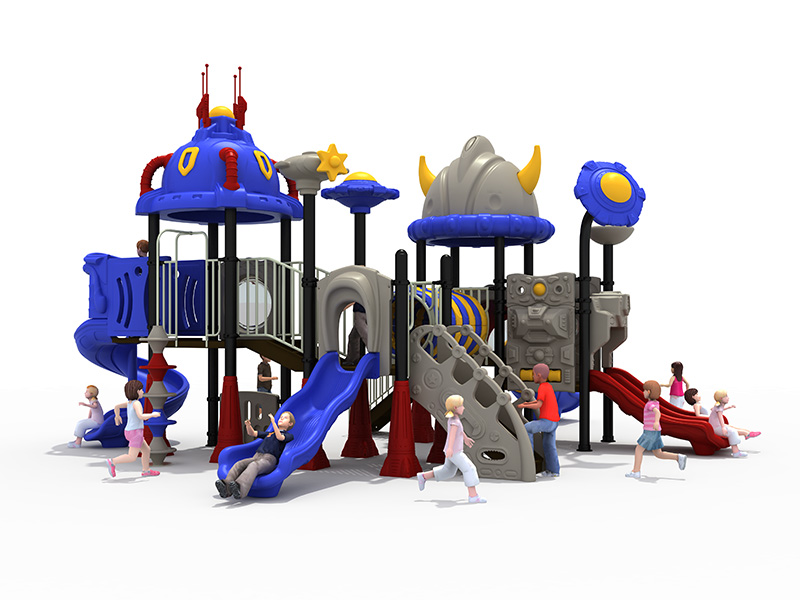 KIndergarten playground equipment FY05002