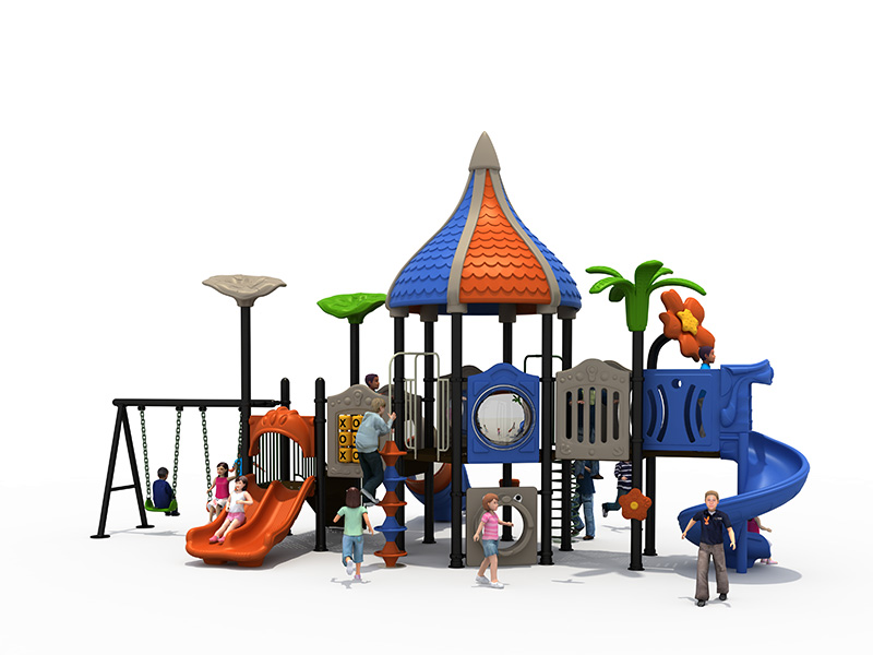 Kids jungle play FY05901