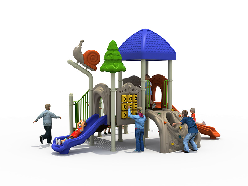 Play park playground FY07801