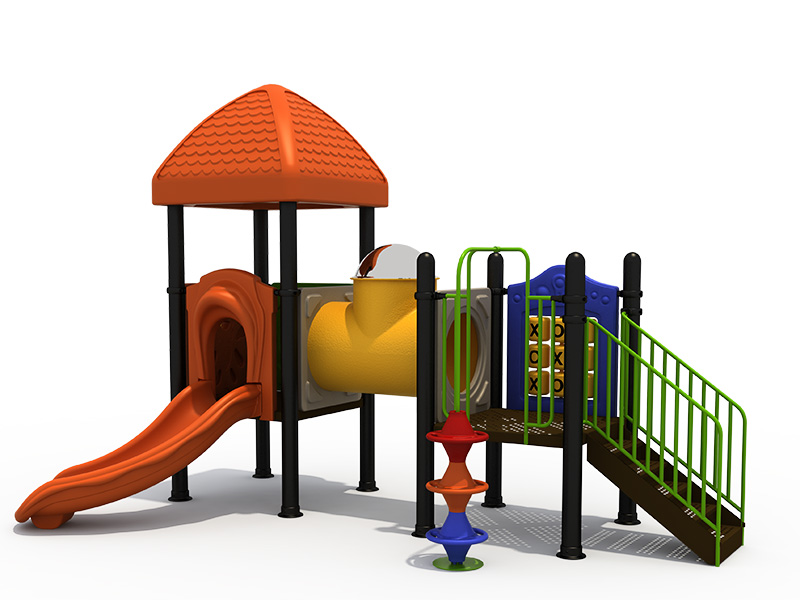 Play centre playground FY07802