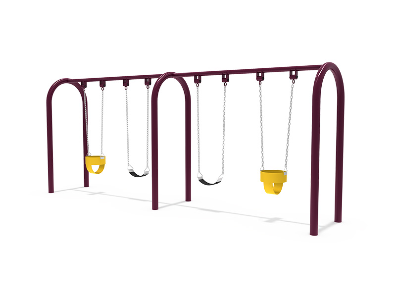children park swing