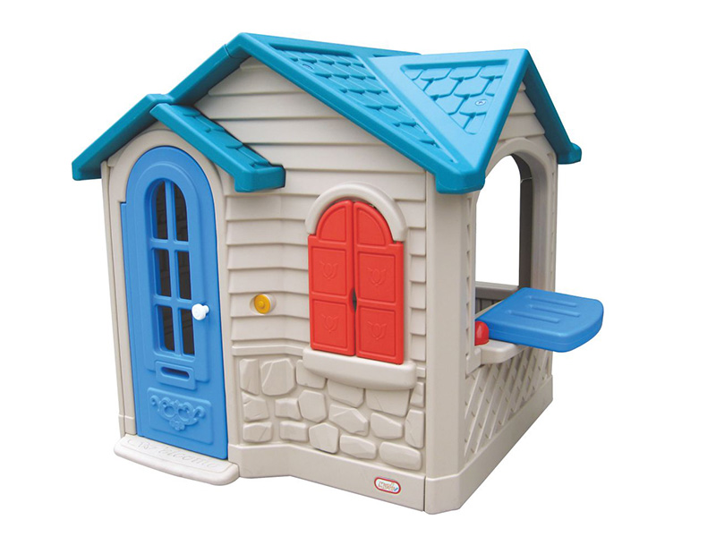 sale commercial park role play playground playhouse eco-friendly plastic