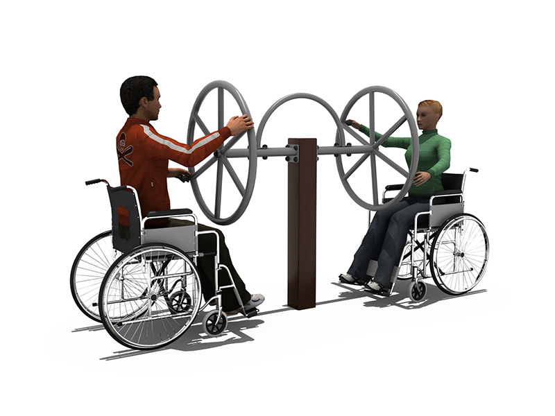 2019 New Disabled Outdoor Equipment Fitness