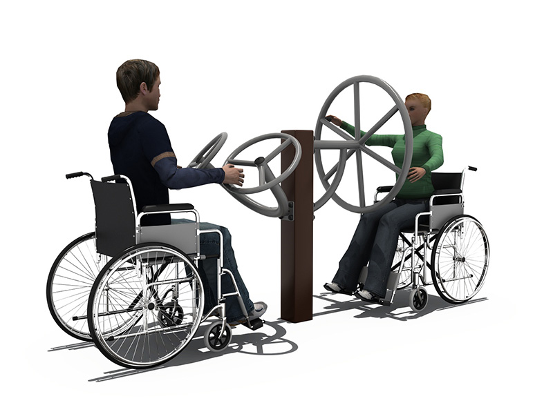 Hot High quality disabled fitness equipment for sale
