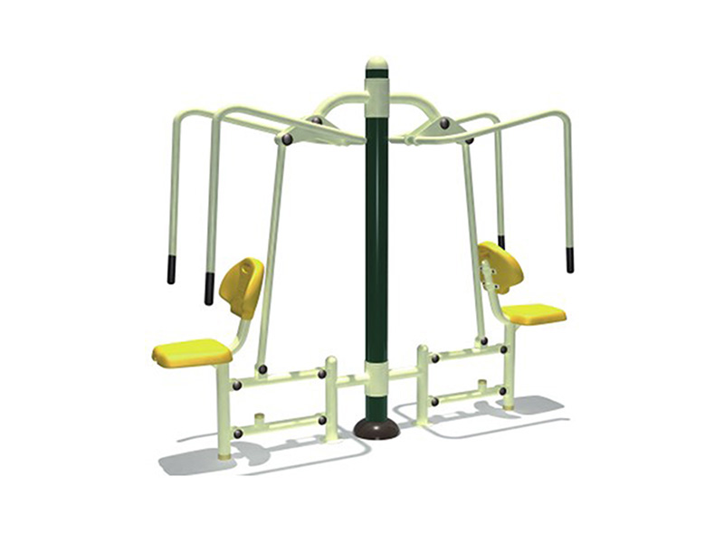 play fitness outdoor gym equipment