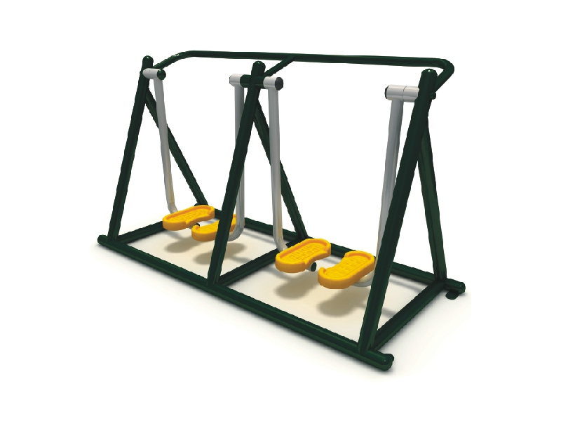 multifunction fitness equipment for outdoor