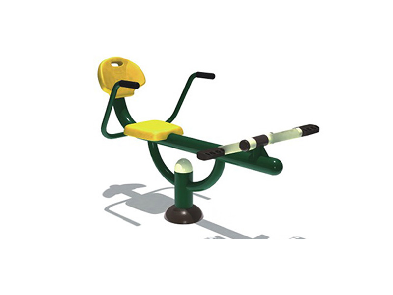 outdoor commercial gym equipment