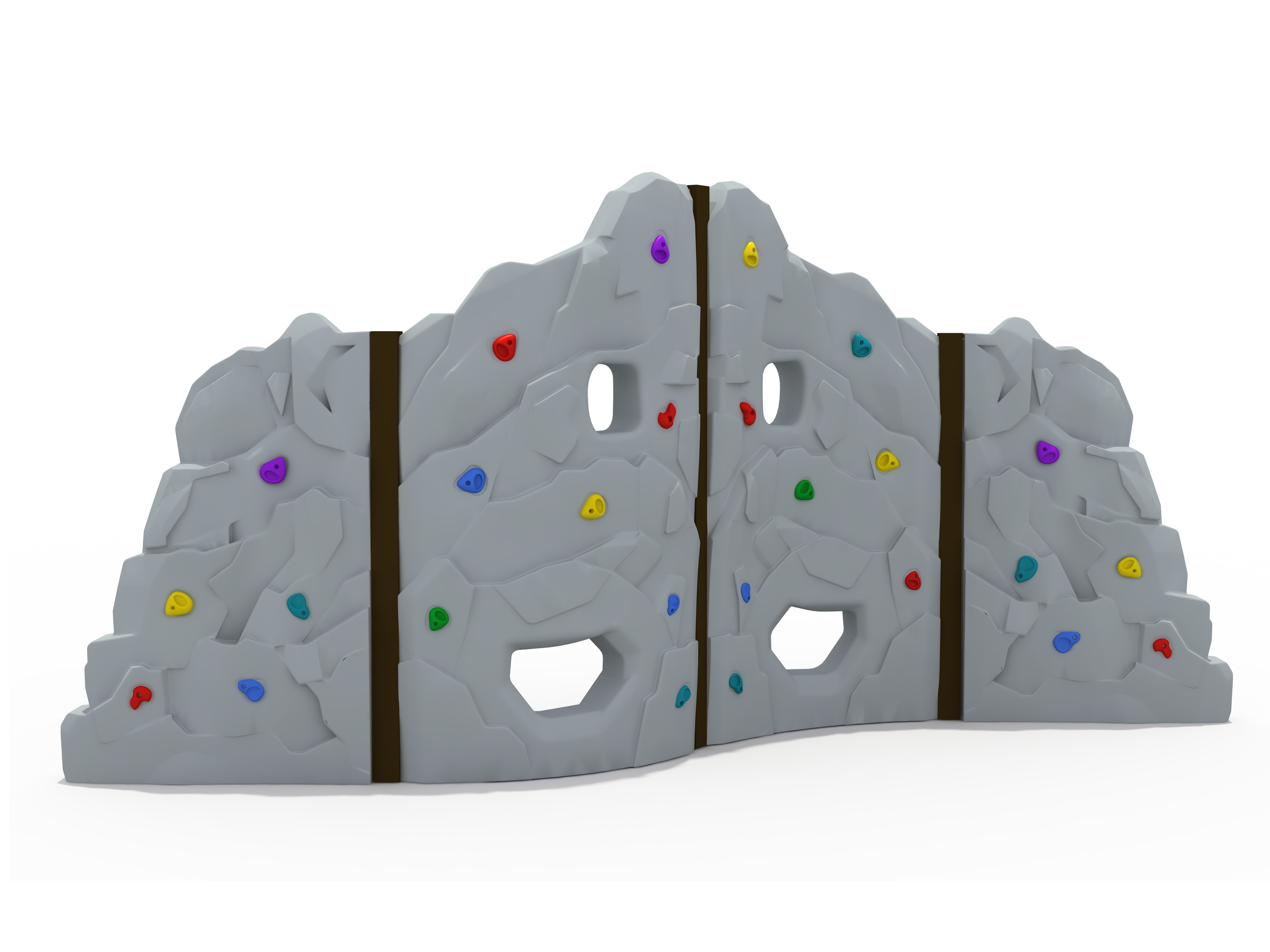 High quality and minltifunction outdoor rock climbing wall crash pad for kids