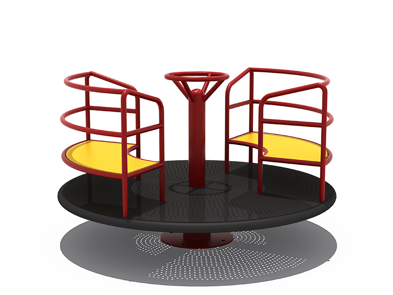 cool design 4 way rider playground  equipment spring rider for park