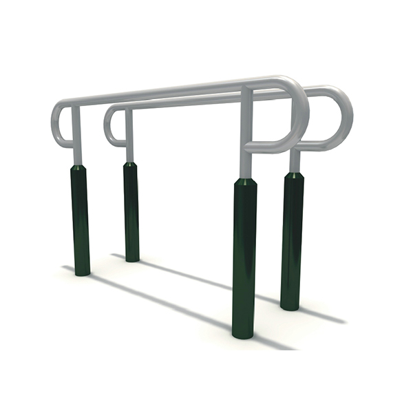 Good price Steel Garden park playground gym used Outdoor Fitness Equipment exercise equipment gymnastic equipment